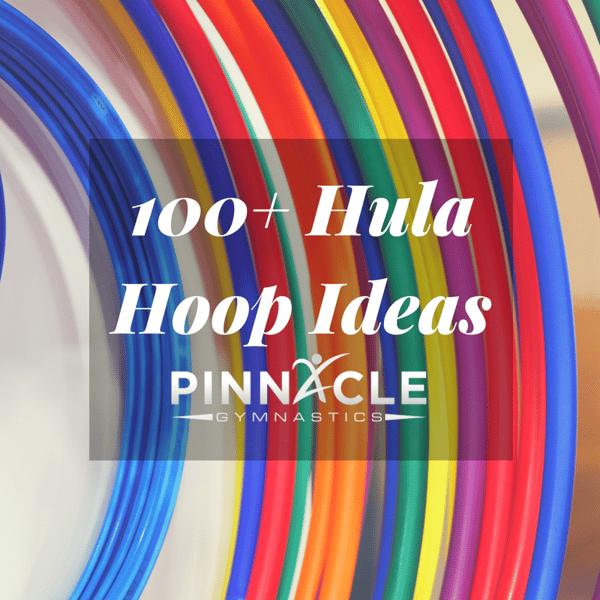100+ Hula Hoop Ideas