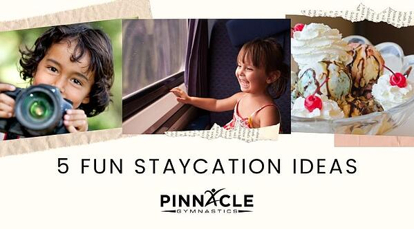 5 Fun Staycation Ideas