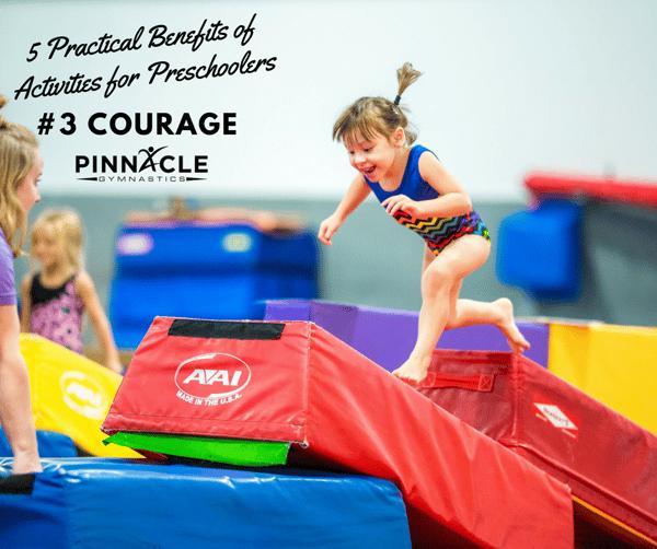 5 Practical Benefits of Activities for Preschoolers