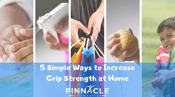 5 Simple Ways to Increase Grip Strength at Home
