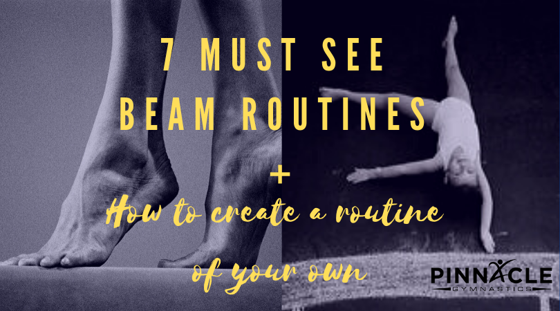 7 Must See Beam Routines