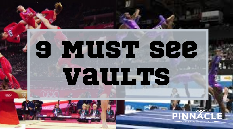 9 Must See Vaults
