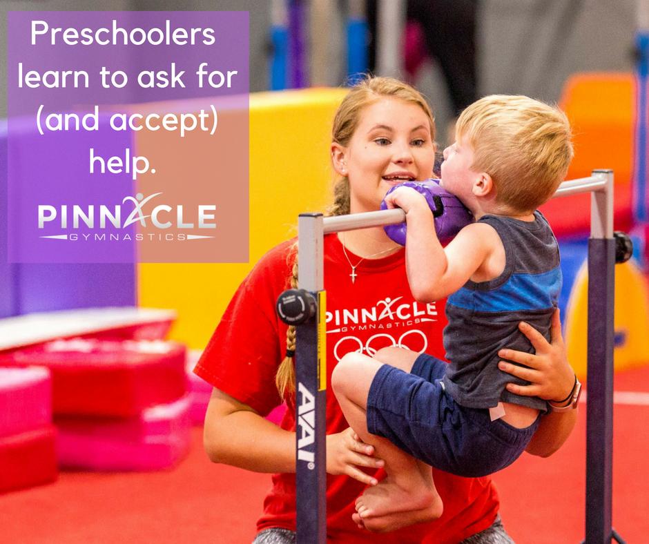 Activites for preschoolers