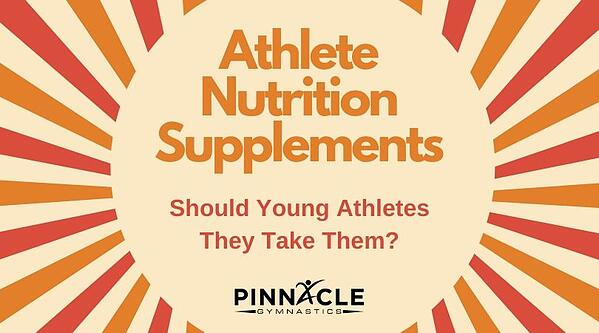 Athlete Nutrition Supplements_ Should Young Athletes They Take Them_