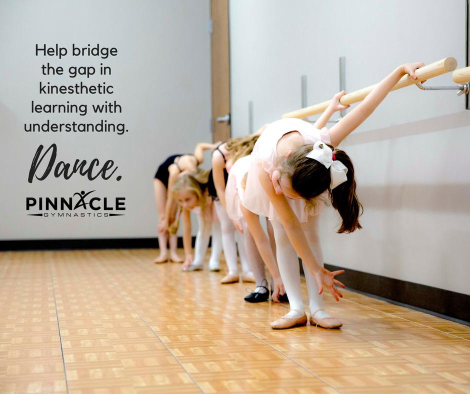 Benefits of dance