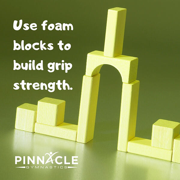 Build grip strength