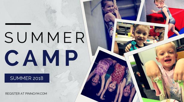 summer camp shawnee