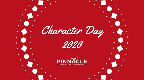 Character Day 2020