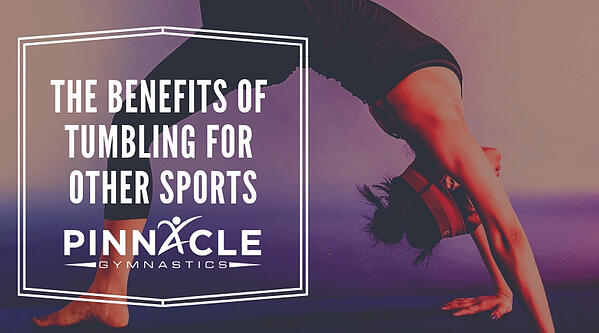 Copy of The Benefits of tumbling for other sports