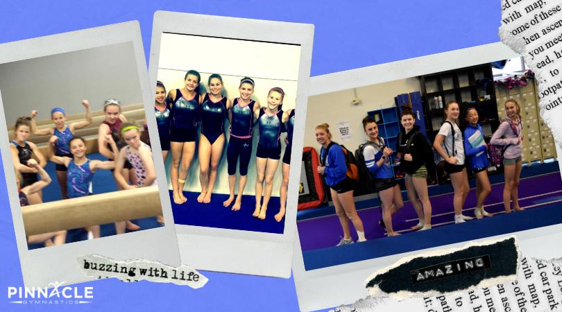 Dear Gymnast,  (3)
