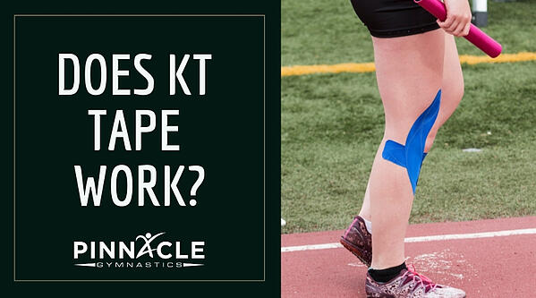 Does KT Tape Work?