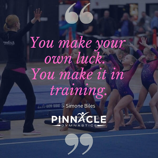 Excellence Quote Biles