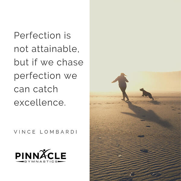 Excellence Quote Lombardi