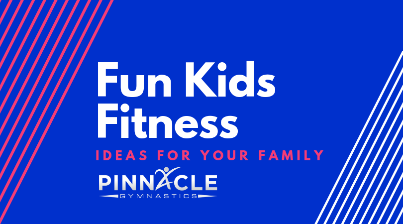 Fun Kids Fitness