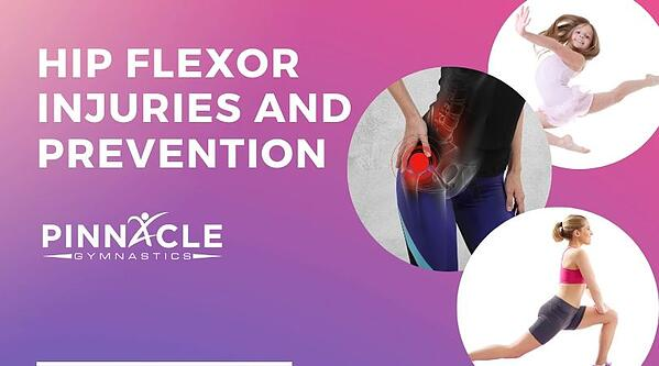 Hip Flexor Injuries and Prevention