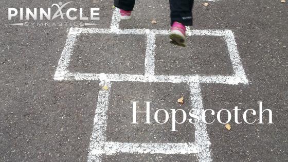 Hopscotch (2)