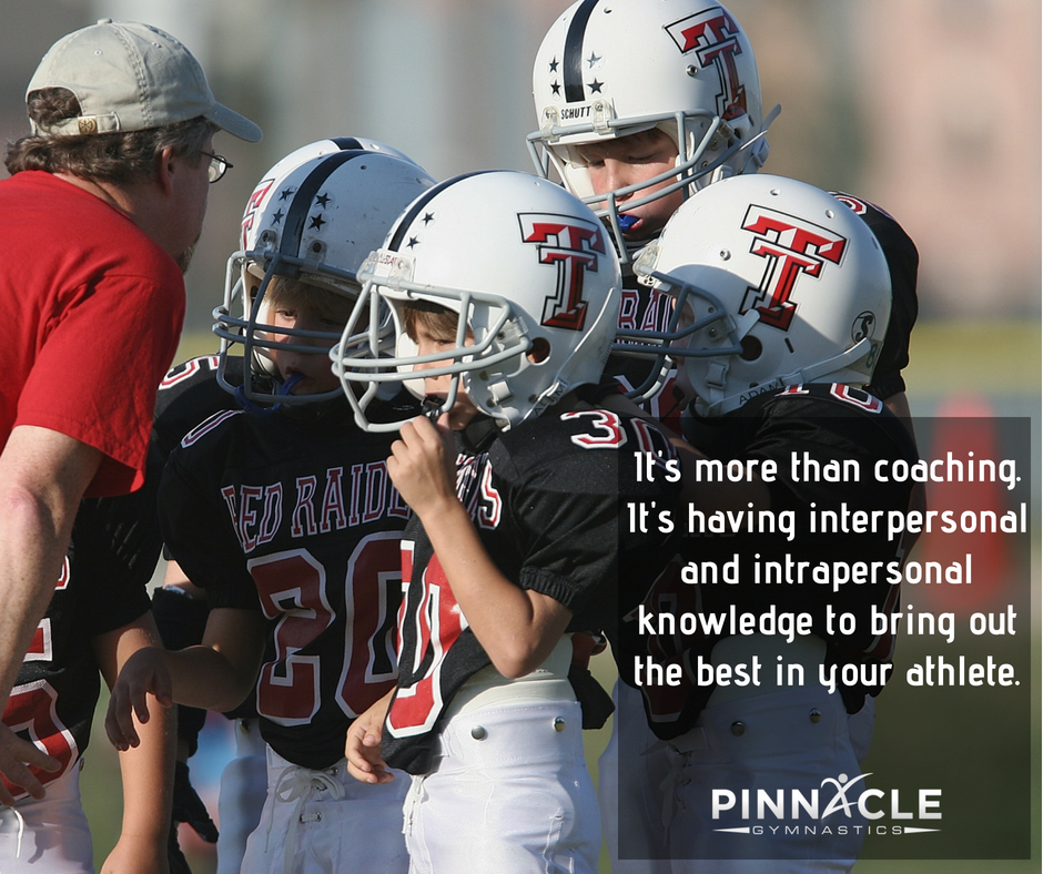 How To Individualize Coaching