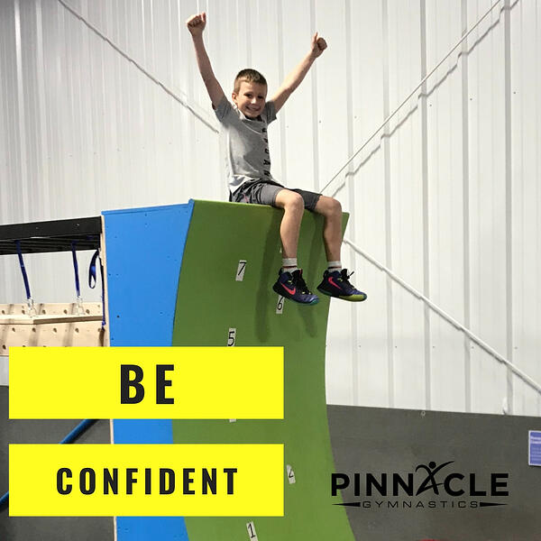 How to conquer the warped wall