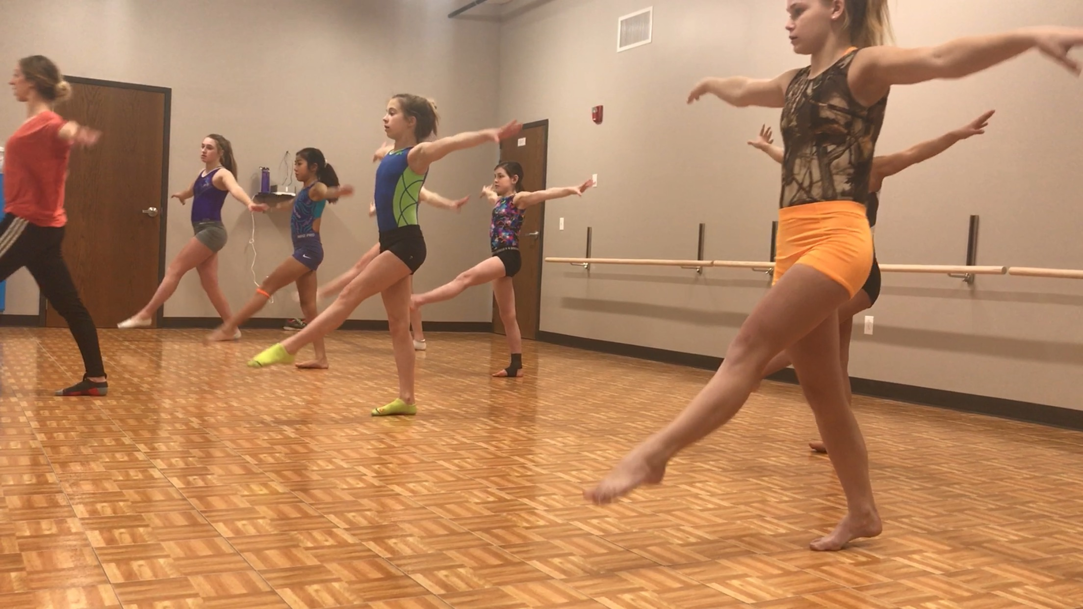 benefits of dance for kids