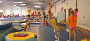 Slide Gym