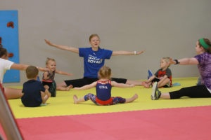 cost of preschool gymnastics