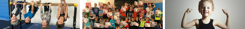 youth agility classes