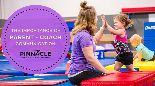 Parent and Coach Communication featured