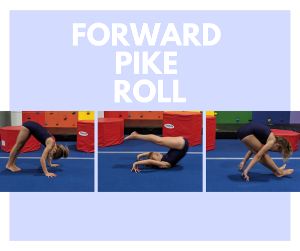 Pike Roll