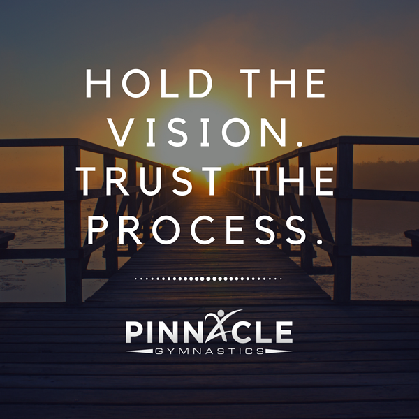 Quote - Trust the Process
