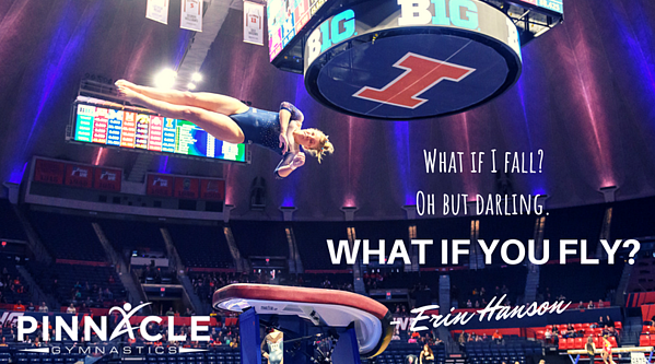 Quote - What if you fly_