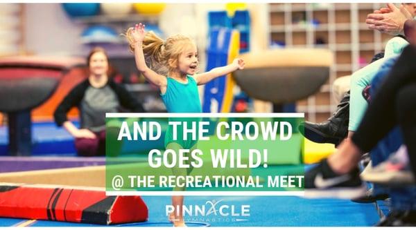Recreational Meet