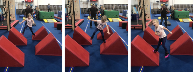 benefits of ninja training for kids