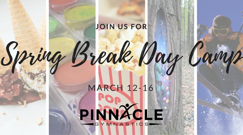 Spring Break Activities in Shawnee, Olathe, and Lenexa