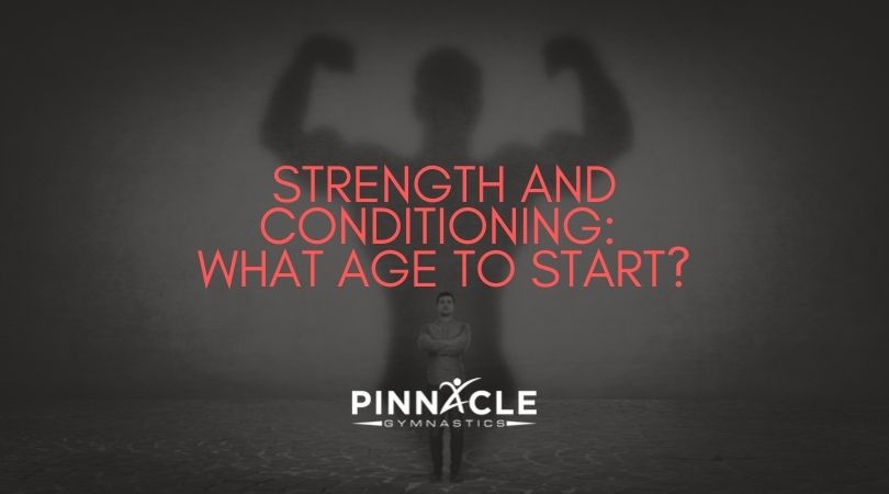 Strength and Conditioning_ What Age to Start?