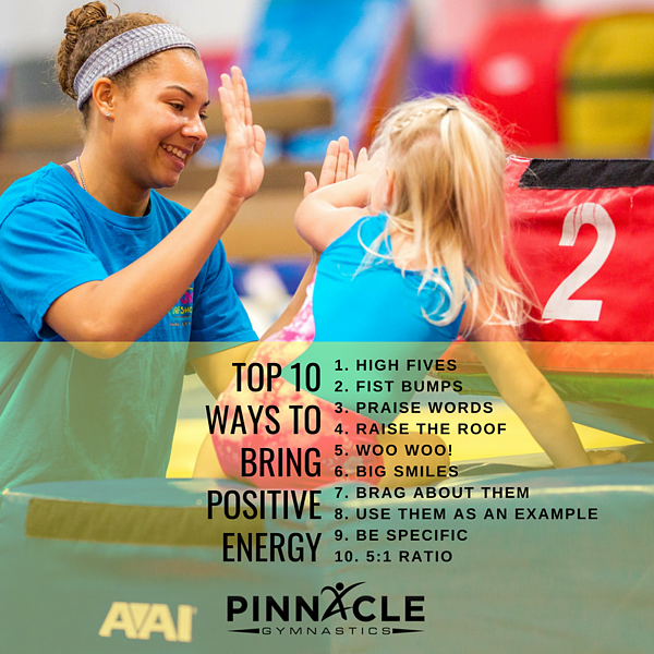 TOp 10 Ways to Bring Positive Energy-2