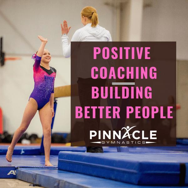Positive Coaching