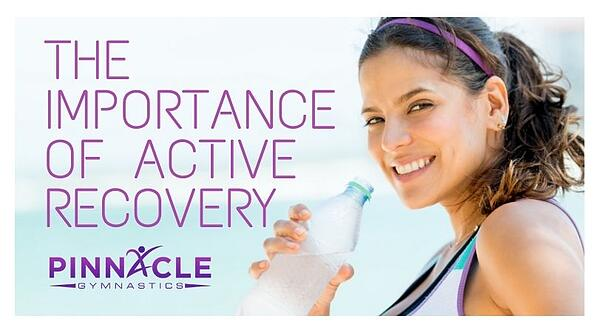The Importance of active recovery
