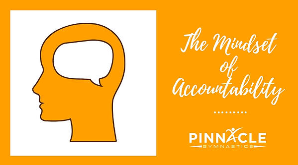 The Mindset of Accountability
