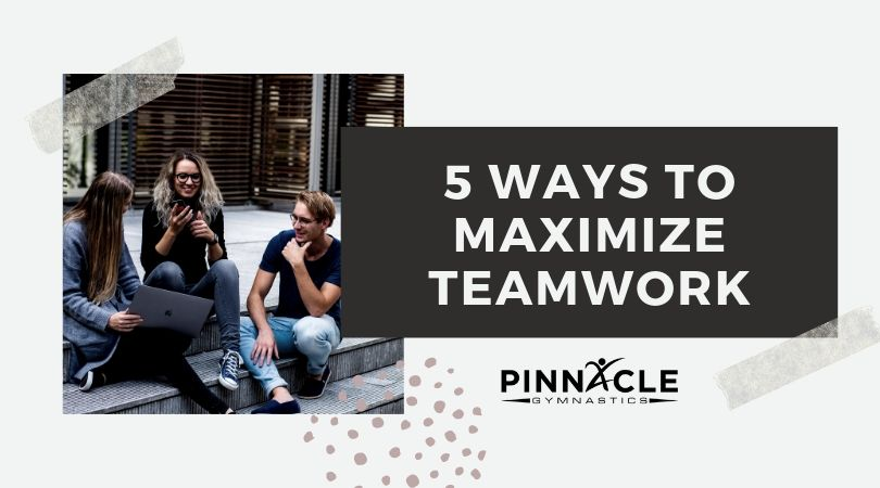 The Power of Teamwork