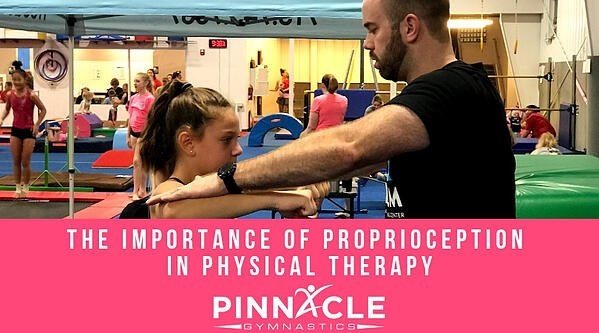 The importance of Proprioception