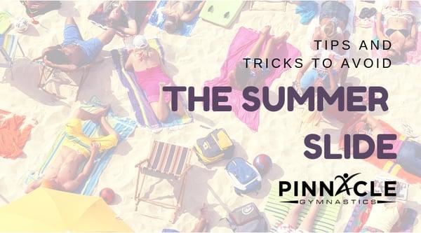 The summer Slide-2