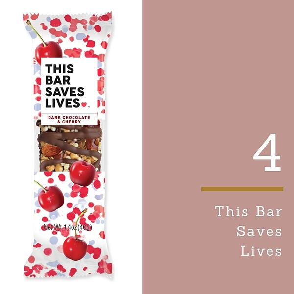 This bar saves lives-gifts-that-give-back