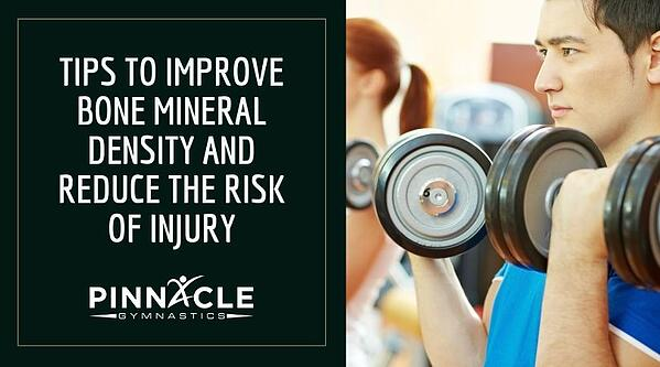 Tips to Improve Bone Mineral Density