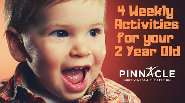 Weekly Activities for Two Year Olds Kansas City