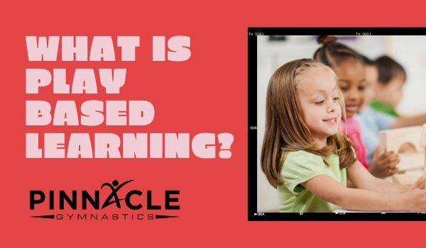 What is play based learning