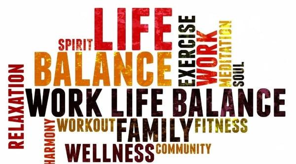 Work Life Balance (1)