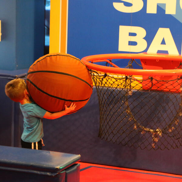 indoor activities for kids in kansas city