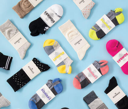 bombas gifts that give back
