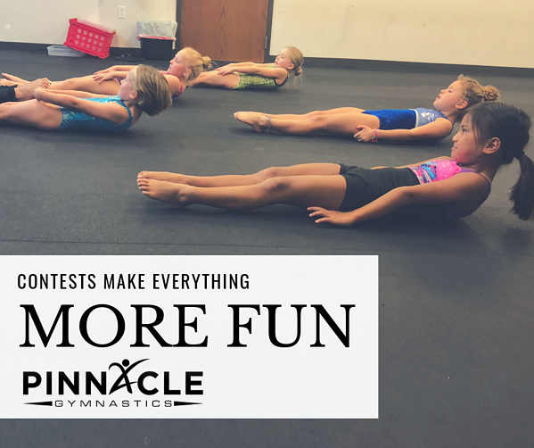 conditioning ideas for kids 3