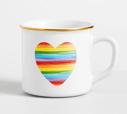 mug gifts that give back
